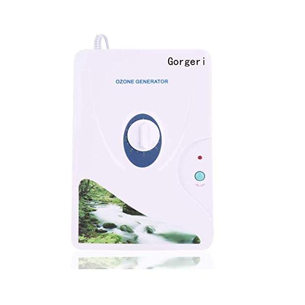 Generador de ozono Gorgeri
