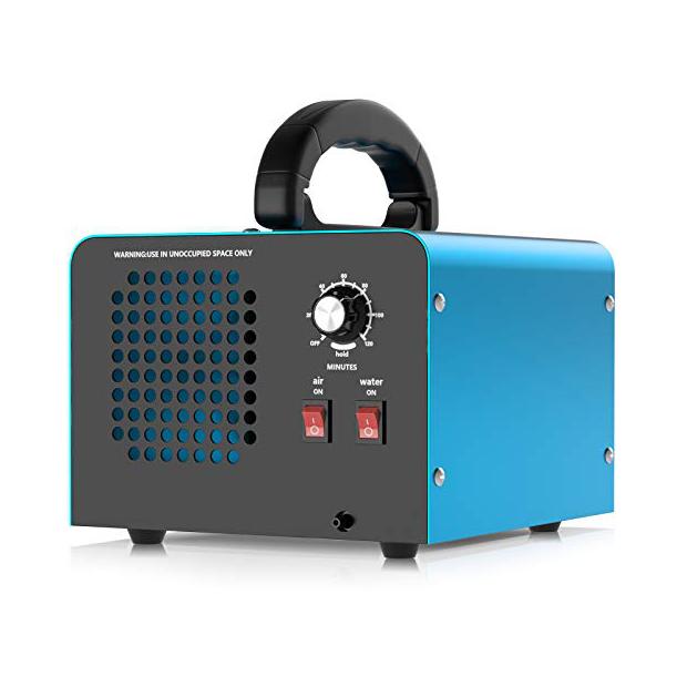 Generador de ozono MELOPHY