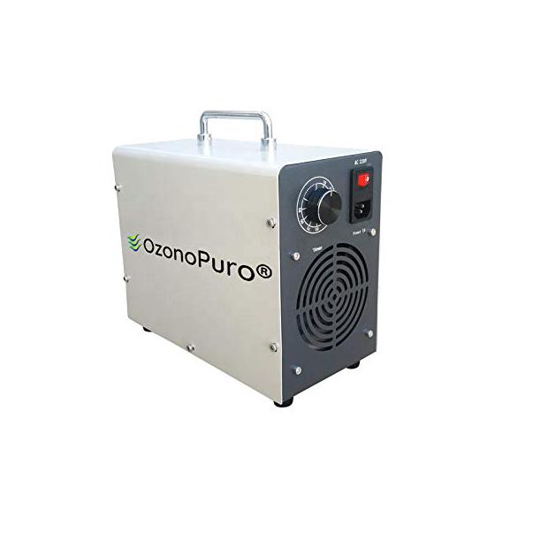 Generador de ozono Ozonopuro