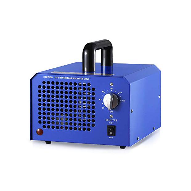 Generador de ozono UWECAN