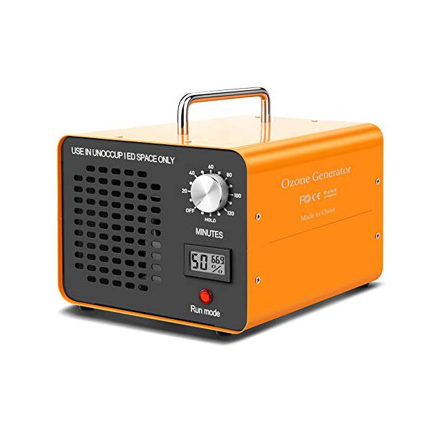 Generadores de ozono DONGQIMI