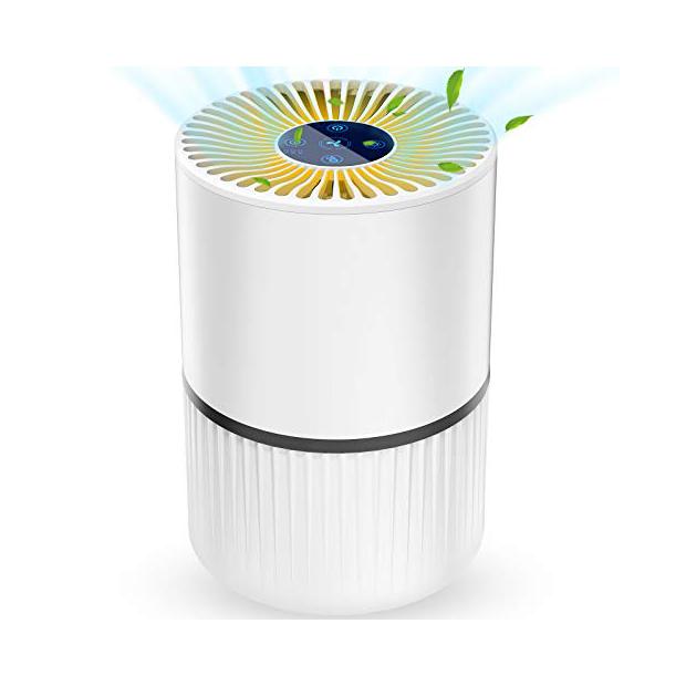 Generadores de ozono Laluztop