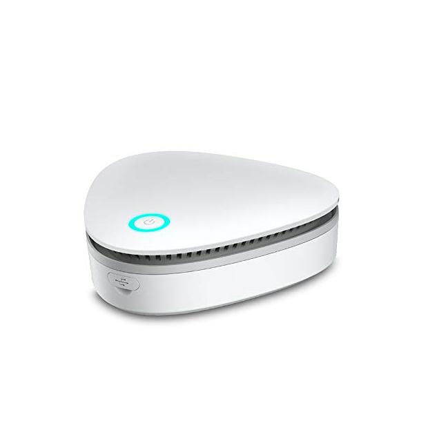 Generadores de ozono con USB