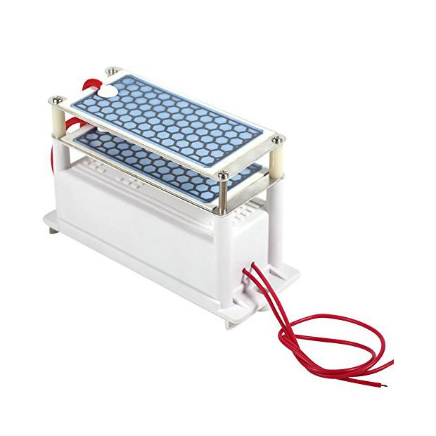 Generadores de ozono de cerámica