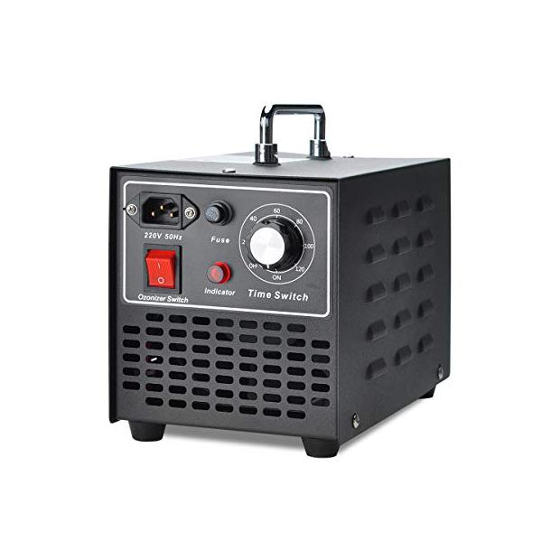 Generadores de ozono de móviles