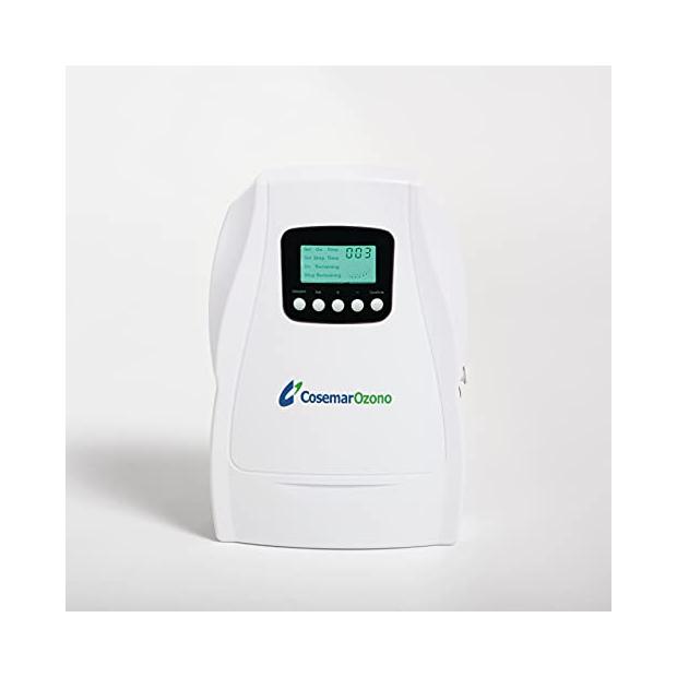 Generadores de ozono digitales