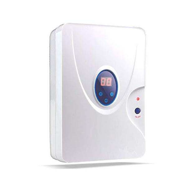 Generadores de ozono gridinlux