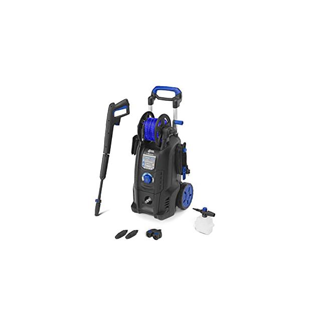 Hidrolimpiadoras Ar Blue Clean