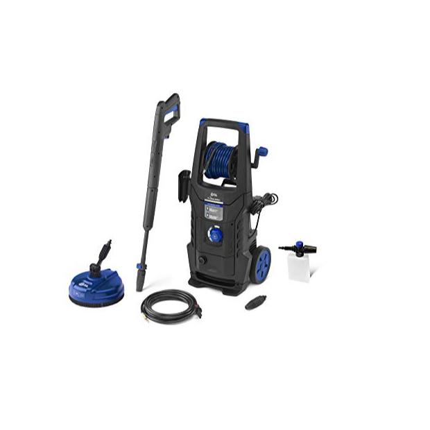 Hidrolimpiadoras de alta presión Ar Blue Clean