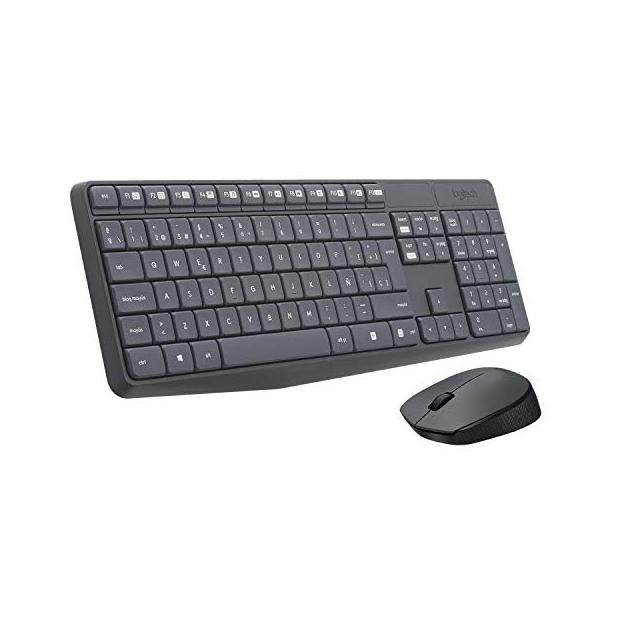 Kits de teclado y ratón inalámbrico para portátil