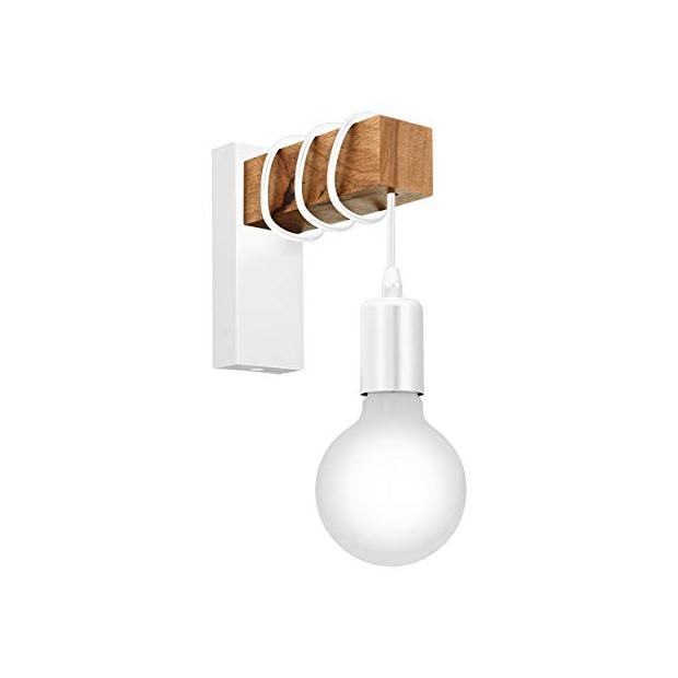 Lámparas de escalera