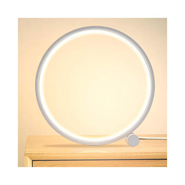 Lámparas de mesa alta