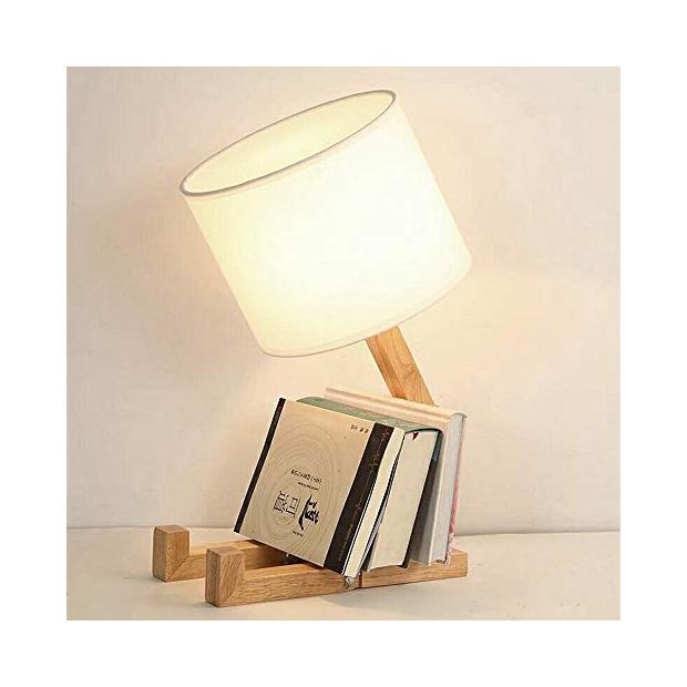 Lámparas de mesa estilo industriales