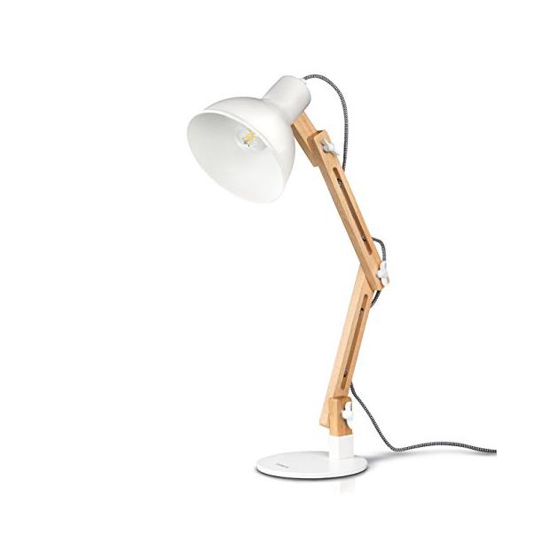 Lámparas de mesa estilo ingles