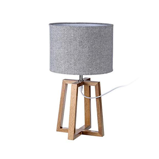 Lámparas de mesa estilo nórdico