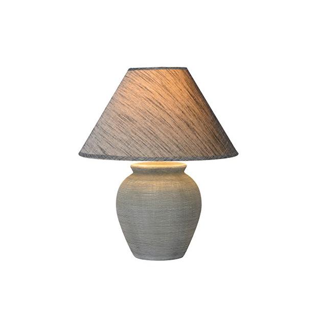 Lámparas de mesa grandes