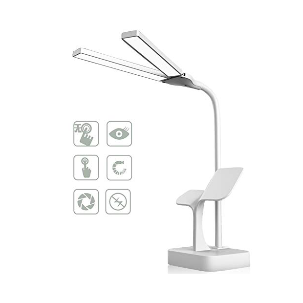 Lámparas de mesa led recargables