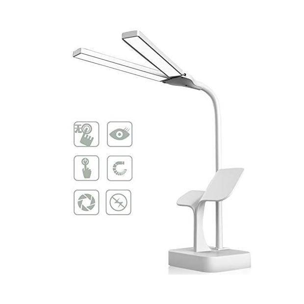 Lámparas de mesa led usb