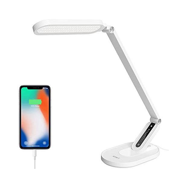 Lámparas de mesa para manicura