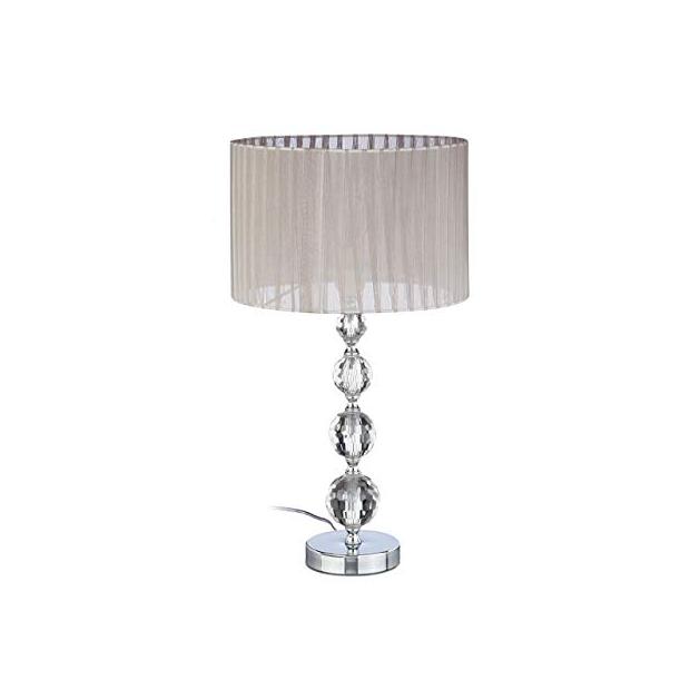Lámparas de mesa romantica