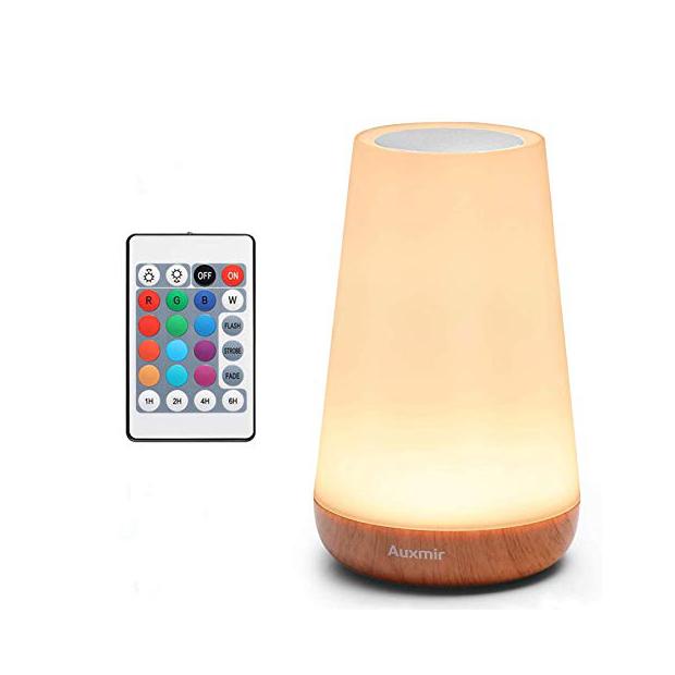 Lámparas de mesa solares