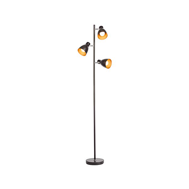 Lámparas de pie 3 luces