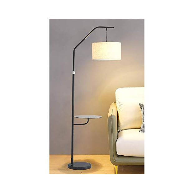 Lámparas de pie altas