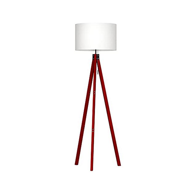 Lámparas de pie diseño escandinavo