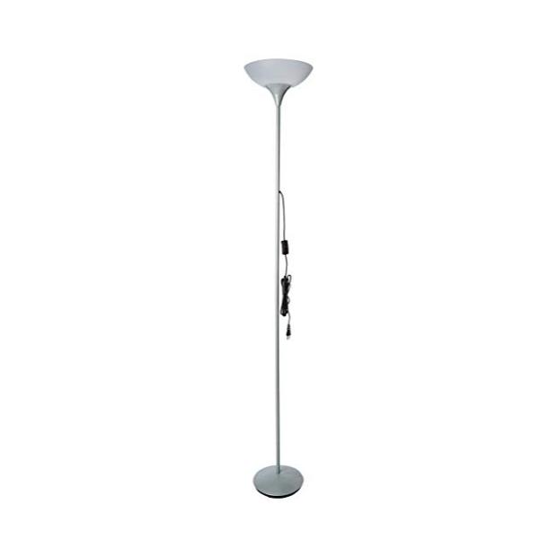 Lámparas de pie luz indirecta