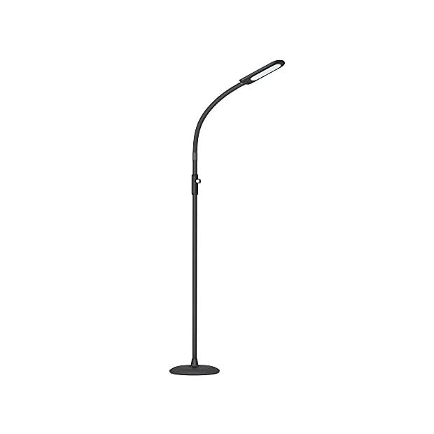 Lámparas de pie para salón regulables