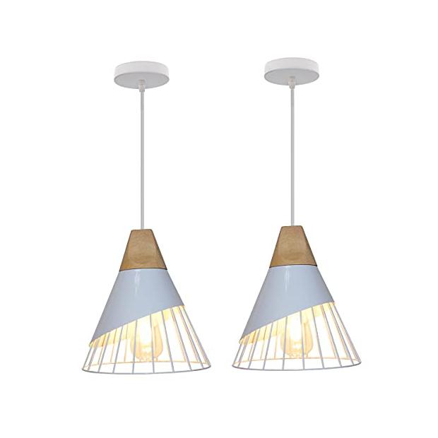 Lámparas de techo con estilo minimalista