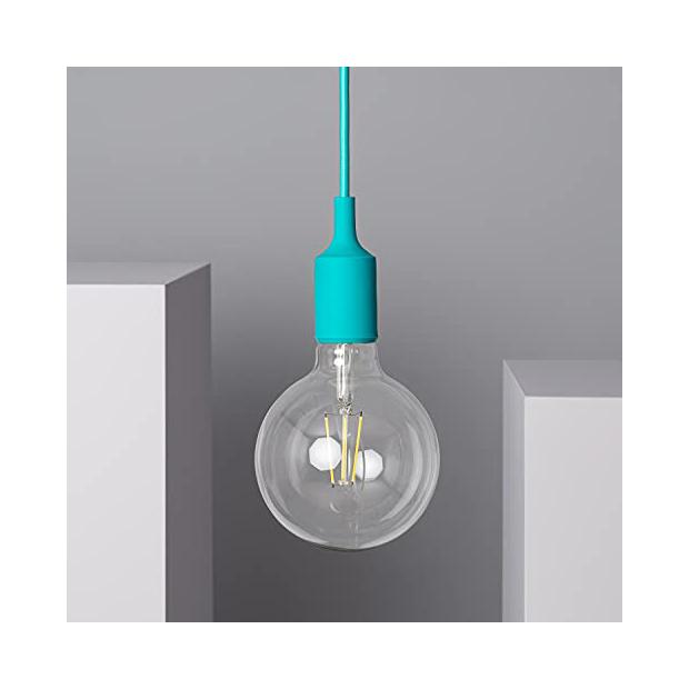 Lámparas de techo de PVC