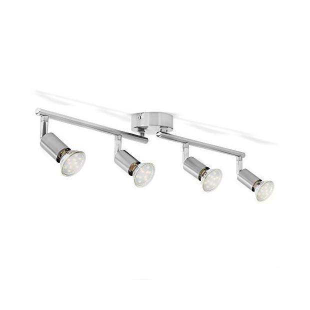 Lámparas de techo de barra