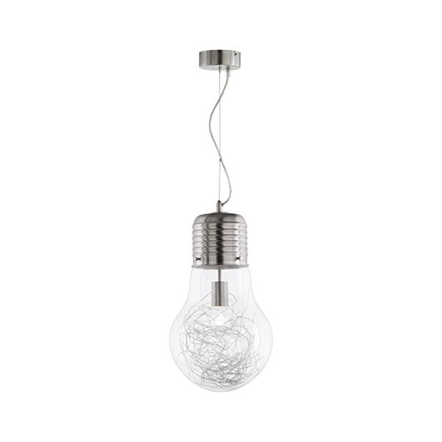 Lámparas de techo futurista