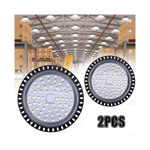 Lámparas de techo para locales comerciales