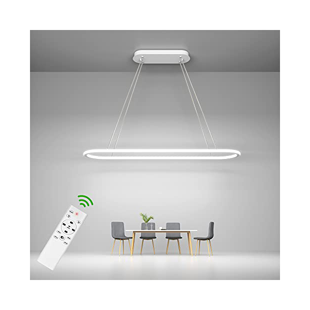 Lámparas de techo para mesa de comedor
