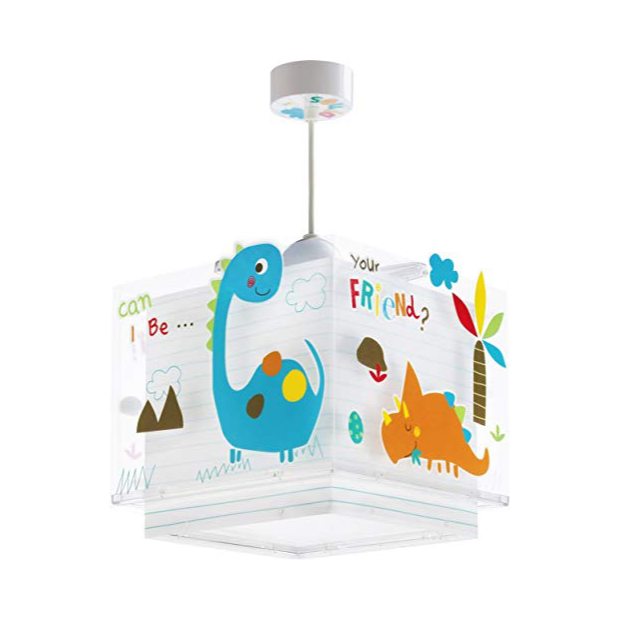 Lámparas de techo para niños