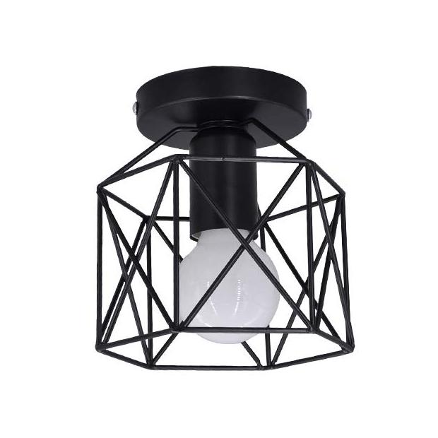 Lámparas de techo tipo candelabro