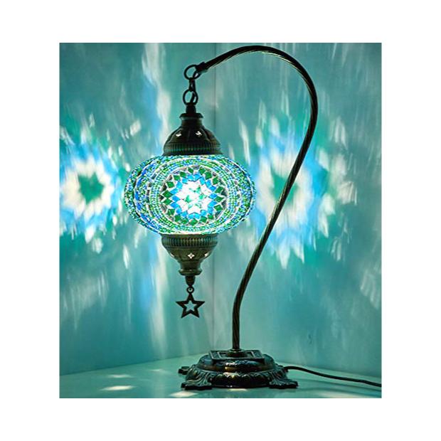 Lámparas marroquí