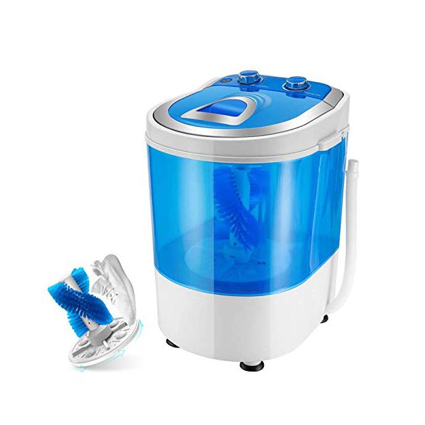 Lavadoras con ahorro energetico