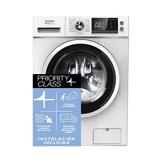 Lavadoras secadoras de 7 kg