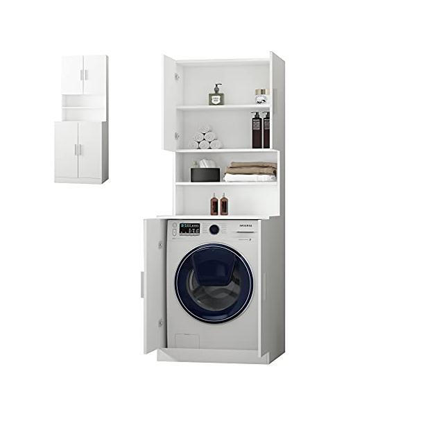 Lavadoras secadoras para baños