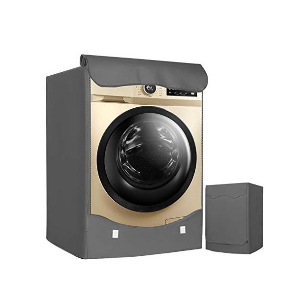 Lavadoras secadoras para exteriores