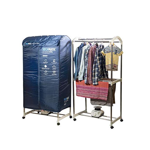 Lavadoras secadoras planchadoras