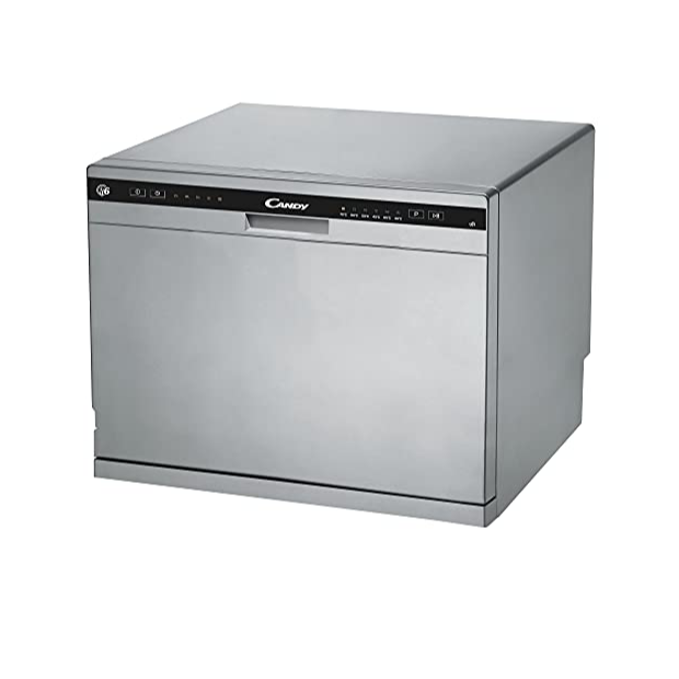 Lavavajillas Compacto 8 Servicios