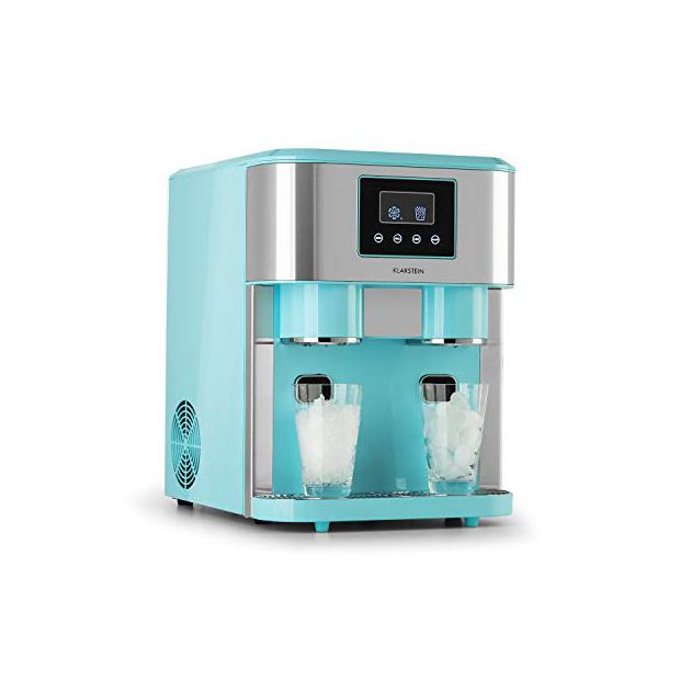 Máquinas de hielo KLARSTEIN