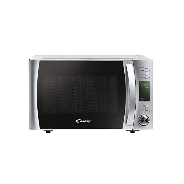 Microondas con grill 1000w