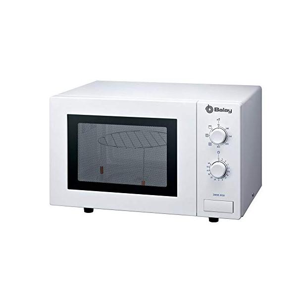 Microondas sin grill 17 litros