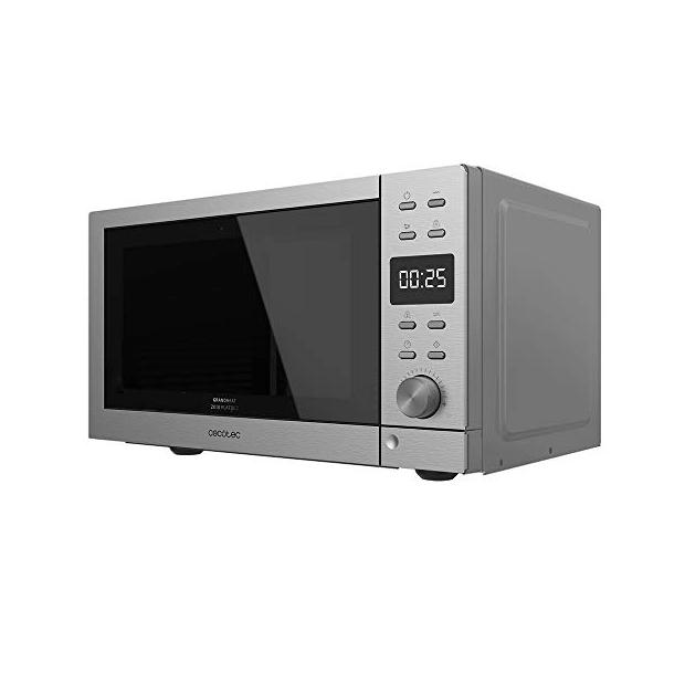 Microondas sin grill 900w