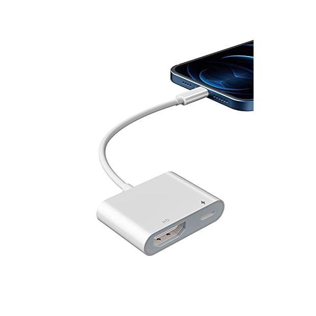 Mini proyectores para iPad